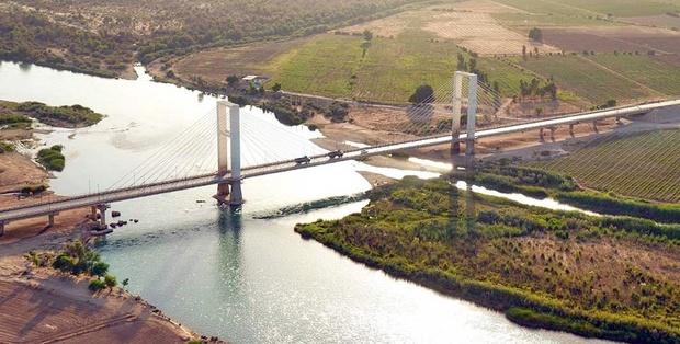 پل کابلی شوشتر برای 10 روز مسدود می شود