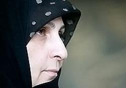 دکتر فاطمه طباطبایی در دانشگاه تربیت معلم کرج :امام معتقد بودند نباید با مخالف بدرفتاری کرد