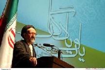 سید محمود دعایی :همسر امام بنیانگذار یک کانون مهر و محبت و و روشنفکری بود