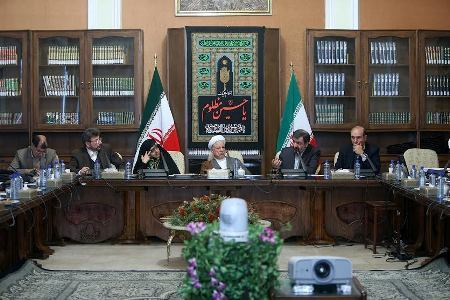 تصویب پیش نویس سیاست های کلی محیط زیست در مجمع تشخیص مصلحت نظام