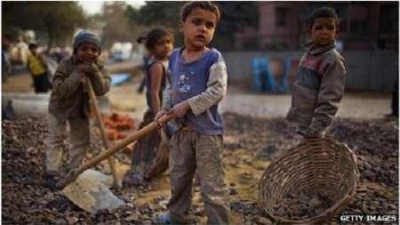 21 میلیون نفر قربانی کار اجباری و بردگی جنسی