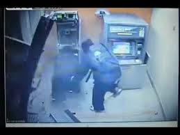 دستگیری سارق دستگاه های خودپرداز