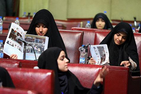 «پارلمان جوانان» شاید دو سال دیگر