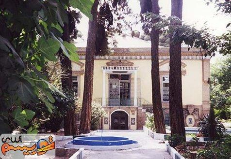 گشتی در خانه قوام الدوله + عکس