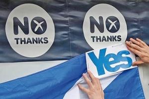 بریتانیا امروز تجزیه می شود؟ / اثر جدایی از بریتانیا بر اقتصاد اسکاتلند