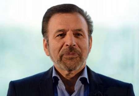 وزیر ارتباطات ایران: درباره پژوهش و تولیدات مشترک گفت و گو کردیم
