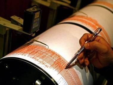 زلزله 6 ریشتری این کشورها را لرزاند