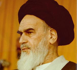 امام خمینی: این قطع رابطه دلیلى بر قطع امید امریکا از ایران است