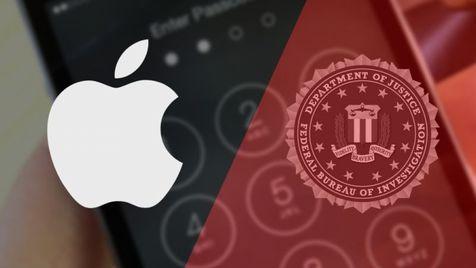 پرداخت ۱.۳ میلیون دلار توسط اف بی آی برای هک کردن آیفون سن برناردینو