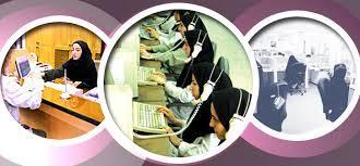زنان درآمد خود را صرف آموزش و سلامت می کنند