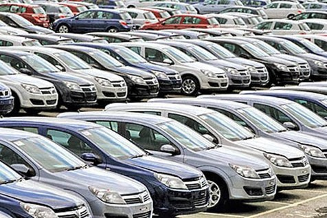 خودروهای خارجی دست دوم چقدر ارزان شدند؟