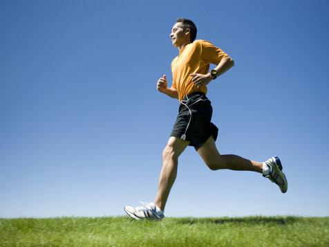 دویدن بر افزایش حافظه تاثیر میگذارد