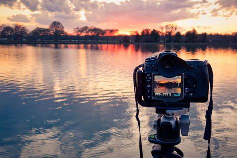 چگونه عکسهای حرفهای بگیریم: DSLR در مقابل دوربین موبایل