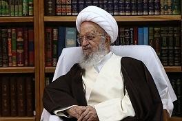 آیت الله مکارم: توافق هسته ای ثمره ابهت ایران است