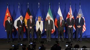 حمایت دانشمندان آمریکایی از توافق اتمی با ایران