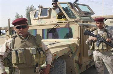 استقرار نیروهای ویژه در بغداد/ورود ناگهانی معاون دبیر کل اتحادیه میهنی به کرکوک