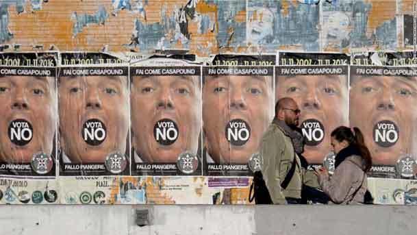 انتخابات در اروپا با طعم پوپولیسم