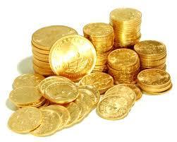 هفته ای استثنایی برای سکه+ جدول