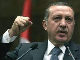 سخنرانی اردوغان پس از پیروزی حزب حاکم