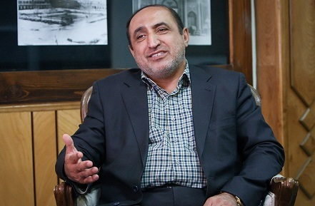فرماندار تهران: اگر مردم به دلسوزی مسئولین پی ببرند مثل کوه پشت سر آنها می ایستند
