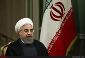 توئیت روحانی: دولت علیرغم همه فشارها مصمم به حفظ شبکه های اجتماعی است