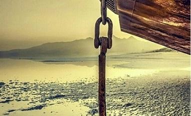 """احیاء دریاچه ارومیه از طرح """"نکاشت"""" تا """"آب در برابر نفت""""؟!"""