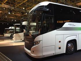 تولید 5 مدل اتوبوس متوقف شد