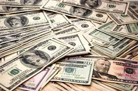 سوخت رشد دلار تمام شد؟