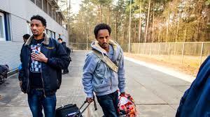 یک آمار جالب از هجوم پناهجویان به اروپا