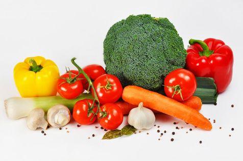 ارتباط گیاه خواری و فشار خون