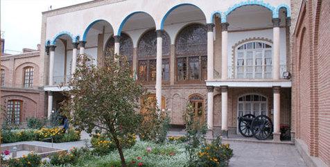 شکوه و جلال در خانههای تاریخی ایران