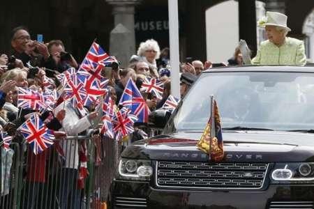 58.4 میلیارد پوند ارزش دارایی خانواده سلطنتی انگلیس