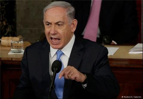 سخنرانی نتانیاهو برای مخاطبانی که قدرت تصمیم گیری ندارند