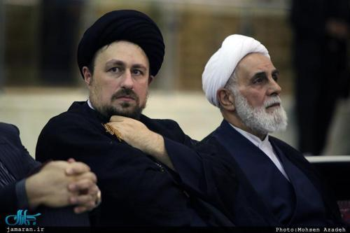 فیلم / سخنرانی حجت الاسلام و المسلمین علی اکبر ناطق نوری ( بخش اول )