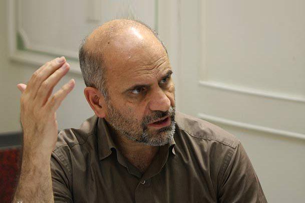 دکتر فرشاد مومنی:امام برای نیل به توسعه عادلانه به همه جهتگیریهای صحیح  توجه می کردند
