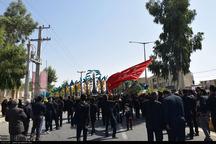 محدودیت های ترافیکی تاسوعا و عاشورا در زاهدان اعلام شد