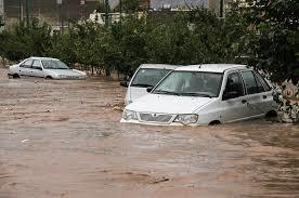 آماده باش ۱۲ استان به علت وقوع سیل
