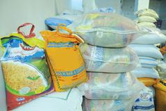 واردات برنج از مرز 196 هزار تن گذشت