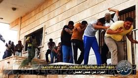 جنایات داعش آمریکایی ها را هم وحشت زده کرد
