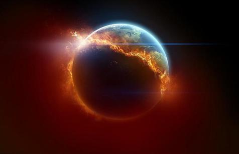 یک هراس تازه از گرمایش زمین