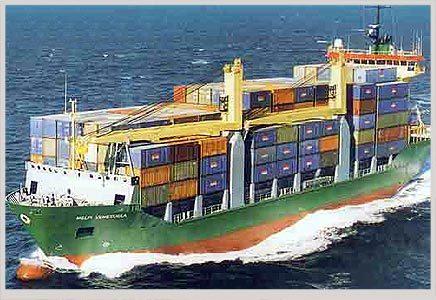 افزایش تجارت خارجی ایران به 41.6 میلیارد دلار