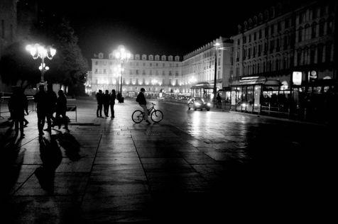 جی پلاس: نورانی بودن خیابان ها، تخلف جوانان را کاهش می دهد؟!
