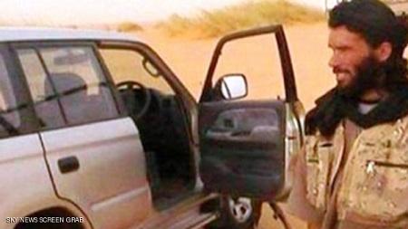 مختار بلمختار گرداننده تروریسم در شمال آفریقا
