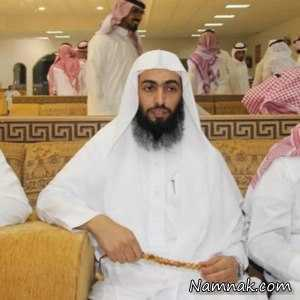 ادعای عجیب مفتی سعودی