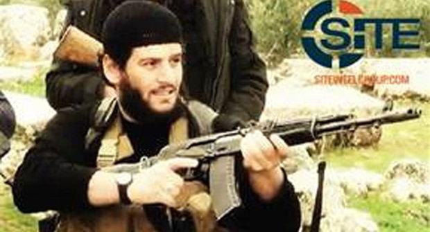 مرد شماره ۲ داعش کشته شد