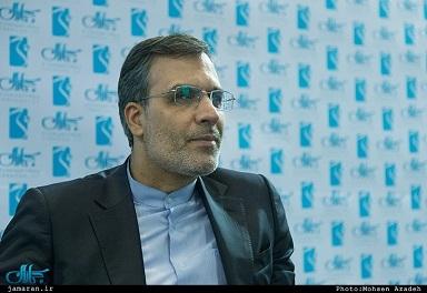 «راهبرد کلان جمهوری اسلامی ایران در منطقه» از زبان جابری انصاری