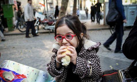 ابتلا به آسم در کودکان گرفتار آلرژی غذایی بیشتر است