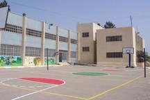 ساخت 17 مدرسه در البرز در حال انجام است