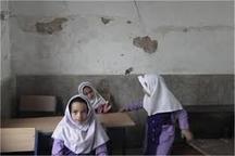 293 کلاس درس زابل غیراستاندارد و خطرساز است