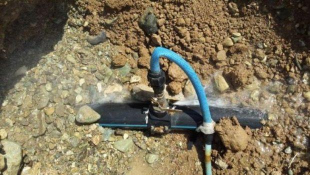 انشعابات غیرمجاز آب در روستاهای خراسان رضوی رو به افزایش است